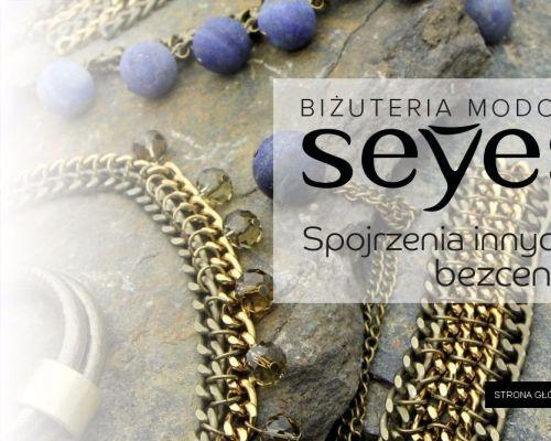 Strona www dla producenta biżuterii