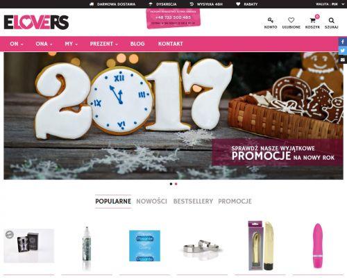 Sklep www dla Elovers