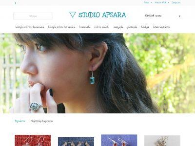 Sklep internetowy Aspara