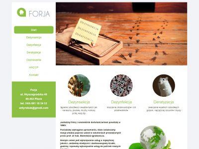 Strowa www forja.pl